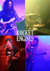 Profilový obrázek Rocket Engines