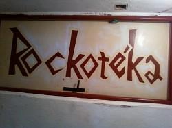 Profilový obrázek Rockotéka
