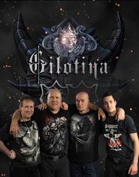 Profilový obrázek Gilotina