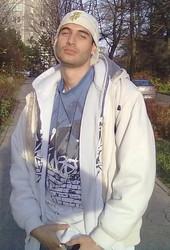 Profilový obrázek El Diablo Aka Rocky03