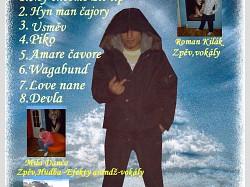 Profilový obrázek RomaHeaven