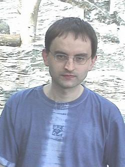 Profilový obrázek Roman Rogner