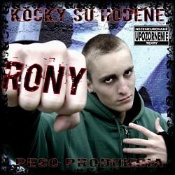Profilový obrázek RONY