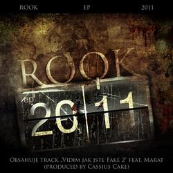 Profilový obrázek Rook-EP 2011
