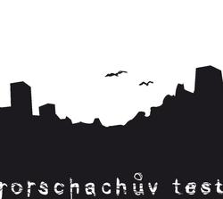 Profilový obrázek Rorschachův test