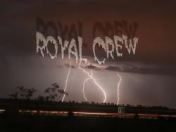 Profilový obrázek Royal crew