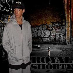 Profilový obrázek Royal Shorty