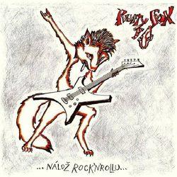 Profilový obrázek Rusty Fox
