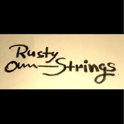 Profilový obrázek Rusty Strings