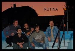 Profilový obrázek Rutina