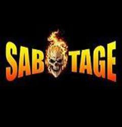 Profilový obrázek Sabotage