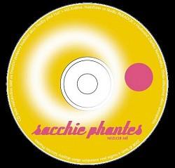 Profilový obrázek Sacchie Phantes