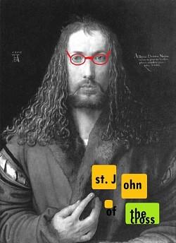 Profilový obrázek Saint John Of The Cross