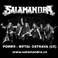 Profilový obrázek Salamandra