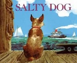 Profilový obrázek Salty Dog