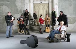 Profilový obrázek Samaria Verses Band