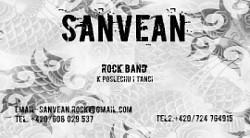Profilový obrázek Sanvean