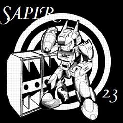 Profilový obrázek SAPER23