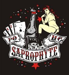Profilový obrázek Saprophyte / POHC