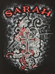 Profilový obrázek Sarah