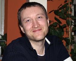 Profilový obrázek Saša Kirilov