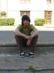 Profilový obrázek Evžen RHámus!