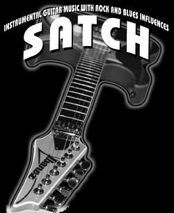 Profilový obrázek Satch