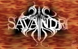Profilový obrázek Savandry