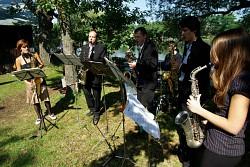 Profilový obrázek Sax&rhythm jazz band