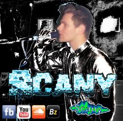 Profilový obrázek Scany