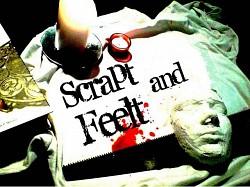 Profilový obrázek Scrapt and Feelt