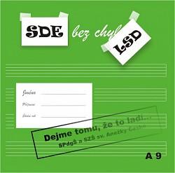 Profilový obrázek Sde bez Lsd