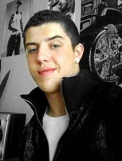 Profilový obrázek SEAN_23