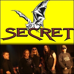 Profilový obrázek Secretrock