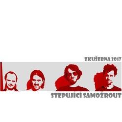 Profilový obrázek Stepující Samožrout