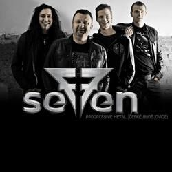 Profilový obrázek Seven