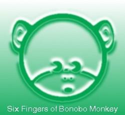Profilový obrázek Six Fingers Of Bonobo Monkey