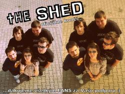 Profilový obrázek The Shed