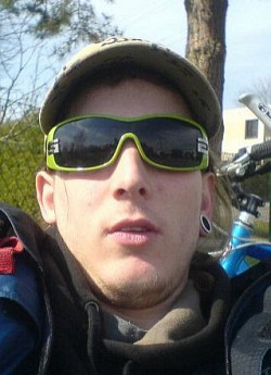 Profilový obrázek Shotekk23