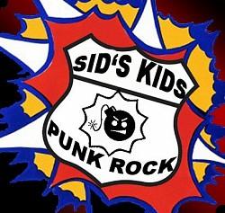 Profilový obrázek Sids Kids