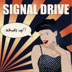 Profilový obrázek Signal Drive