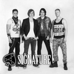 Profilový obrázek Signature