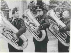Profilový obrázek Síla Tuba Quartet
