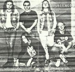 Profilový obrázek Silence