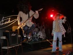 Profilový obrázek Silent grunge band