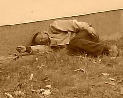 Profilový obrázek Six feet Ander z Košíc