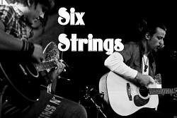 Profilový obrázek Six Strings