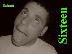 Profilový obrázek Sixteen