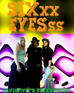 Profilový obrázek Sixxx Eyesss