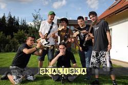 Profilový obrázek Divadelní spolek Skaliska